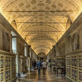 by Ricardo Figueirido - Buildings & Architecture Public & Historical