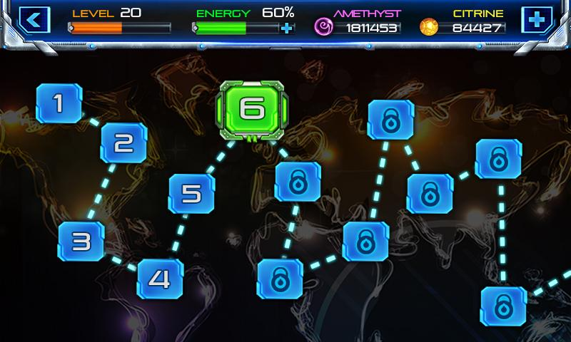 Mech Robot War 2050 Screenshot 4