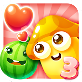 Download Full Garden Mania 3 - Sweet Crush 1.9.4 APK