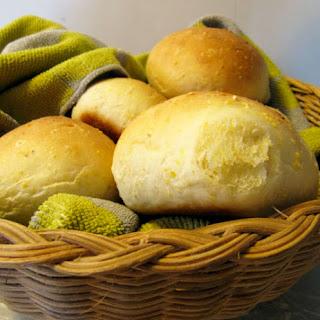 Cornmeal Yeast Rolls Recipes