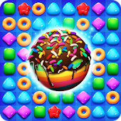 Candy Cruise APK Descargar