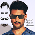 Free Men Mustache Beard HairStyles APK for Windows 8