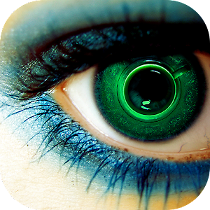 Eye Color Studio changer