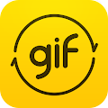 App DU GIF Maker: GIF Maker, Video to GIF & GIF Editor apk for kindle fire