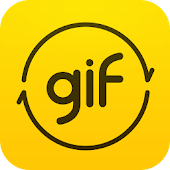 App DU GIF Maker: GIF Maker, Video to GIF && GIF Editor APK for Kindle