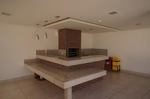 Mirante Bueno  Residence - Apto 1801 - Setor Bueno+venda+Goiás+Goiânia