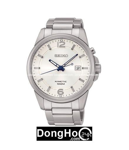 Đồng hồ đeo tay chính hãng SEIKO SKA663P1