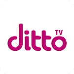 dittoTV: Live TV Shows, News & Movies Icon