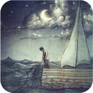 рыбак и его душа суть сказки