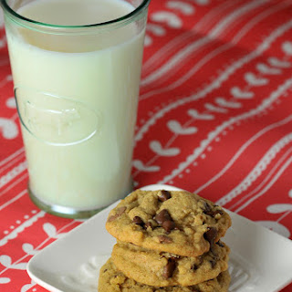 Chewy Chocolate Chip Cookies With Margarine Recipes