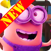 Download Full Guide for Despicable Me: Minion Rush 1.0 APK