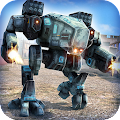 Game Robots Tanks of War - Transformation Fighting APK for Windows Phone