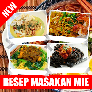 Download Resep Masakan Mie For PC Windows and Mac