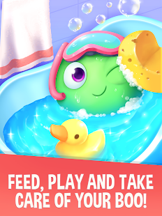 Free Download My Boo - Your Virtual Pet Game APK for Samsung