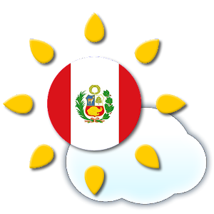 Download Weather Peru
