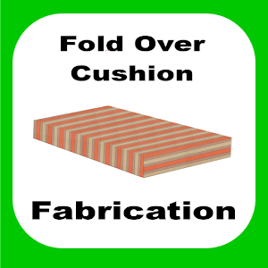 Fold Over Cushion Fabrication For PC / Windows 7/8/10 / Mac – Free Download