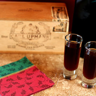 Coffee Liqueur Shots Recipes