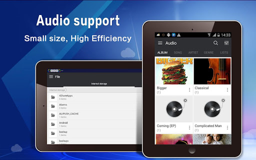 HD Video Player - Media Player screenshot 12
