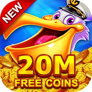 Cash Mania Slots - Free Slots Casino Games For PC (Windows & MAC)