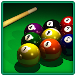 9 Ball Pool 3D Snooker Icon