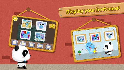 Little Panda's Photo Shop