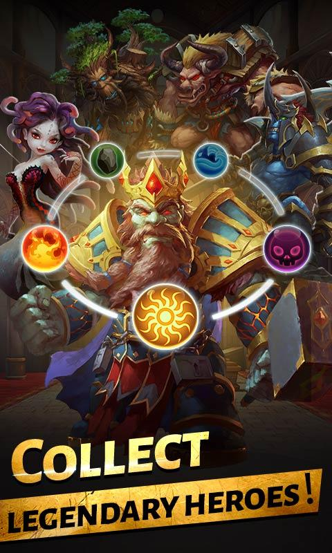 Heroes and Titans 2 Screenshot 1