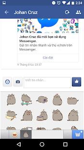 Download Lite Messenger for Facebook APK for Android Kitkat