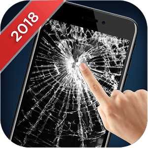Cracked Screen Prank For PC / Windows 7/8/10 / Mac – Free Download