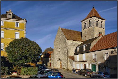 photo de Eglise St Barthélémy (
