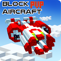 Block Aircraft-PVP (Real-time) APK for Bluestacks