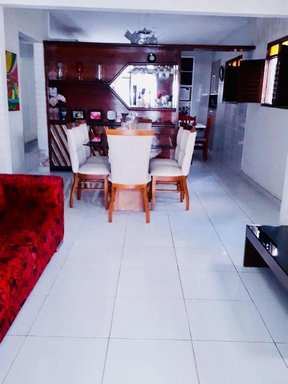 Casa com 3 dormitórios à venda por R$ 1.500.000,00 - Tambaú - João Pessoa/PB