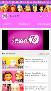 Evcilik TV - screenshot