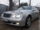 продам авто Mercedes E-klasse E-klasse (W211)
