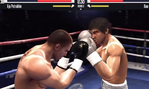Boxing Rage Real Prank - screenshot