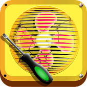 Fan Repair Mechanic Shop APK for Ubuntu