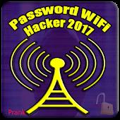 App Password WiFi Hacker 2017 (Prank) APK for Windows Phone