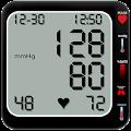 App Fingerprint Blood Pressure Simulator apk for kindle fire