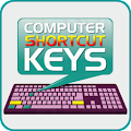 Computer Shortcut Keys APK for Bluestacks