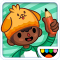 Download Toca Life: School APK to PC
