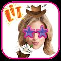 Ariel Sticker Emoji - Prank