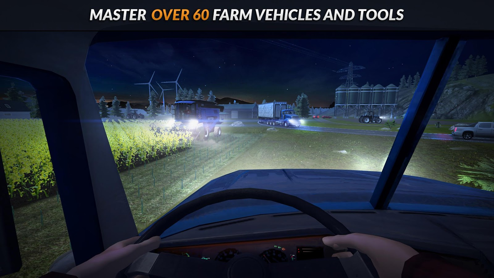 Farming PRO 2016 Screenshot 3