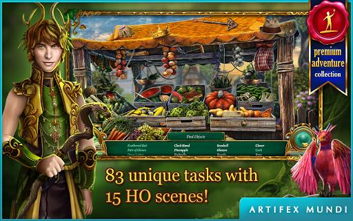 Fairy Tale Mysteries 2 (Full) - screenshot