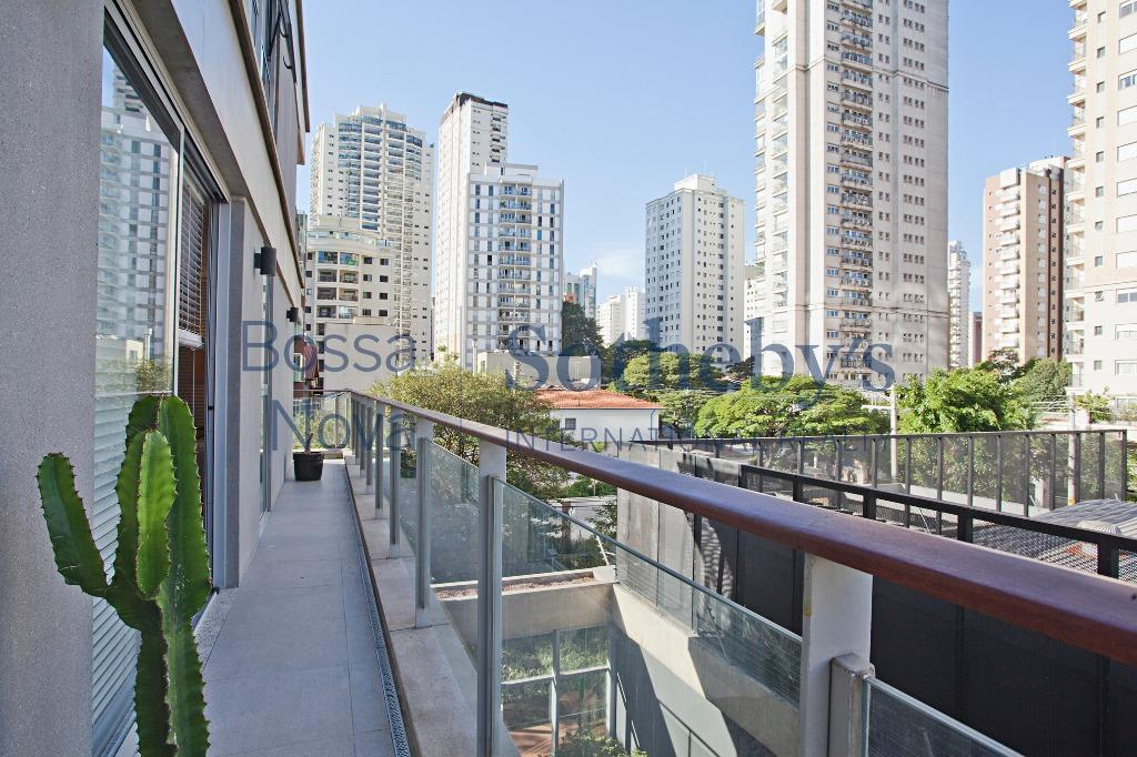 Melhor localização de São Paulo