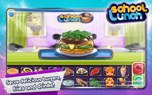 Top Chef: School Lunch Maker - screenshot