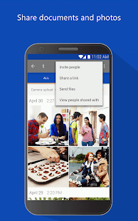 App Microsoft OneDrive APK for Windows Phone