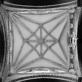 Se do Porto by Alin Gavriluta - Buildings & Architecture Architectural Detail