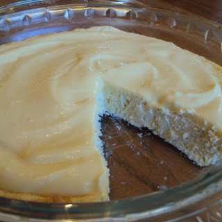 No Bake Lemon Ricotta Pie Recipes