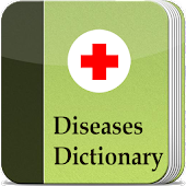 App Disorder & Diseases Dictionary APK for Kindle
