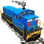 Train Driver Simulator Pro 1.3 Apk