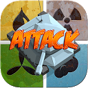 Attack your Friends! – Risiko